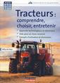 Couverture de l'ouvrage Tracteurs